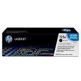 HP Black Toner 125A [CB540A]